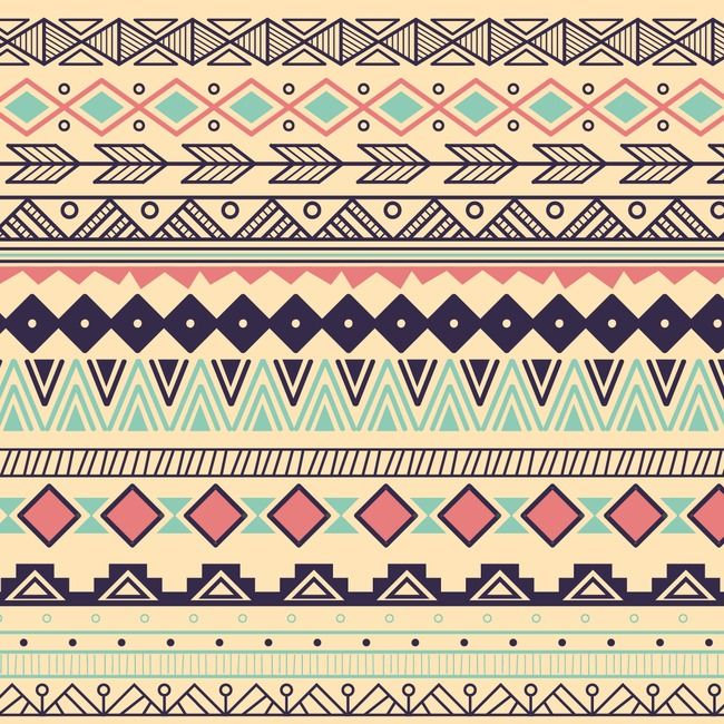 Millions Of Png Images Backgrounds And Vectors For Free Download Pngtree Aztec Tribal Patterns Doodle Patterns Tribal Pattern