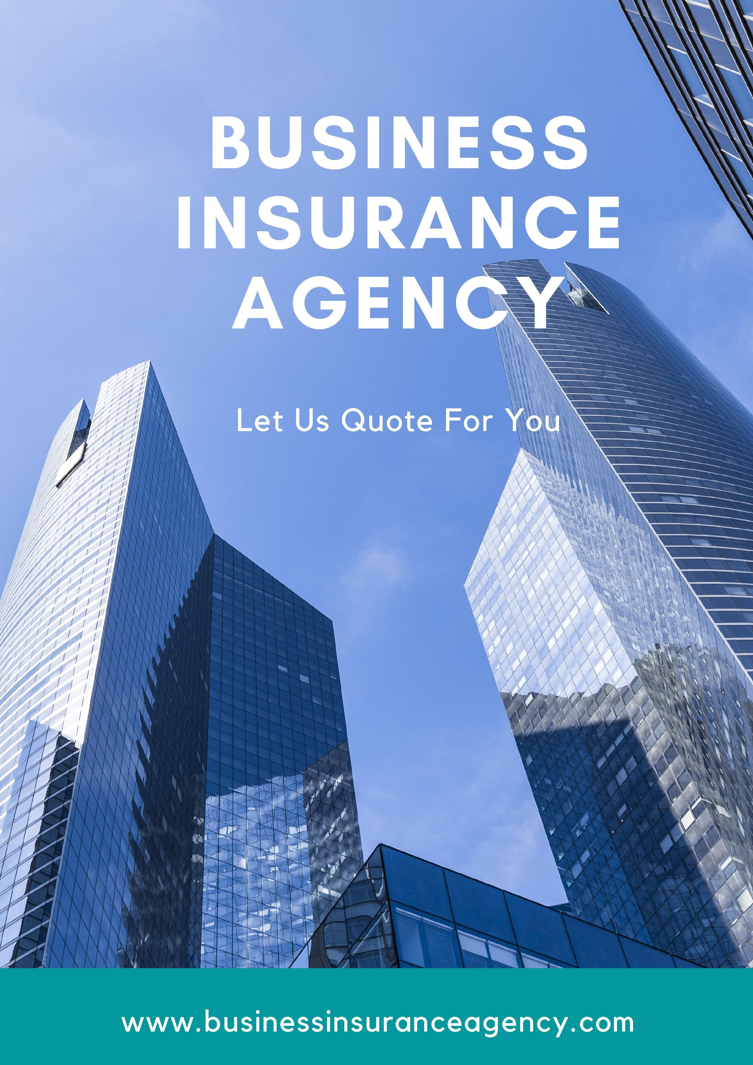 Let's get started! in 2020 Commercial insurance