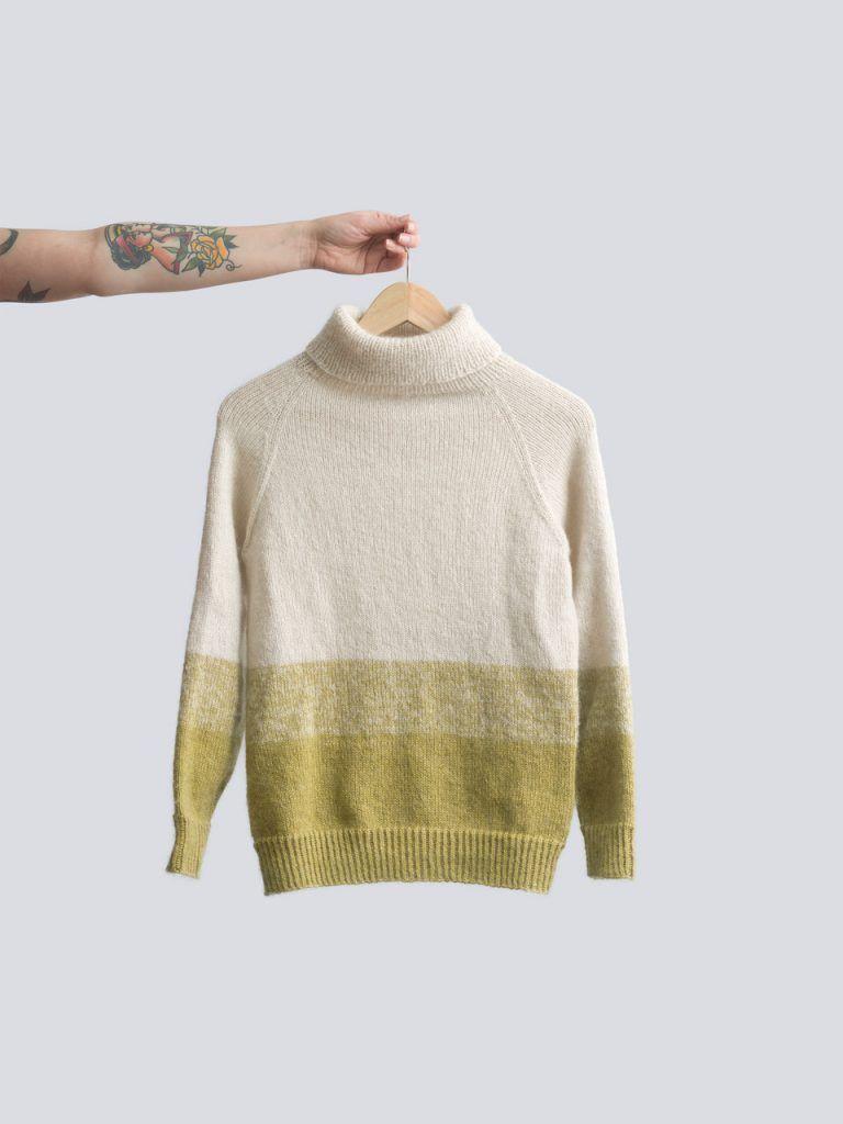 Gratis oppskrift fra Gutten og strikkemor | Gratis, Genser