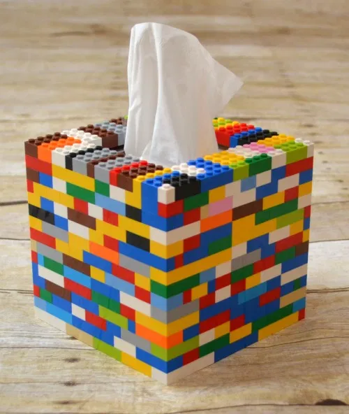 Creative Ways To Build Legos