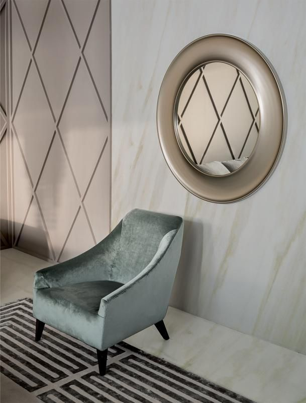 Mirrors - Collection - Casamilano Home Collection - Italy Side