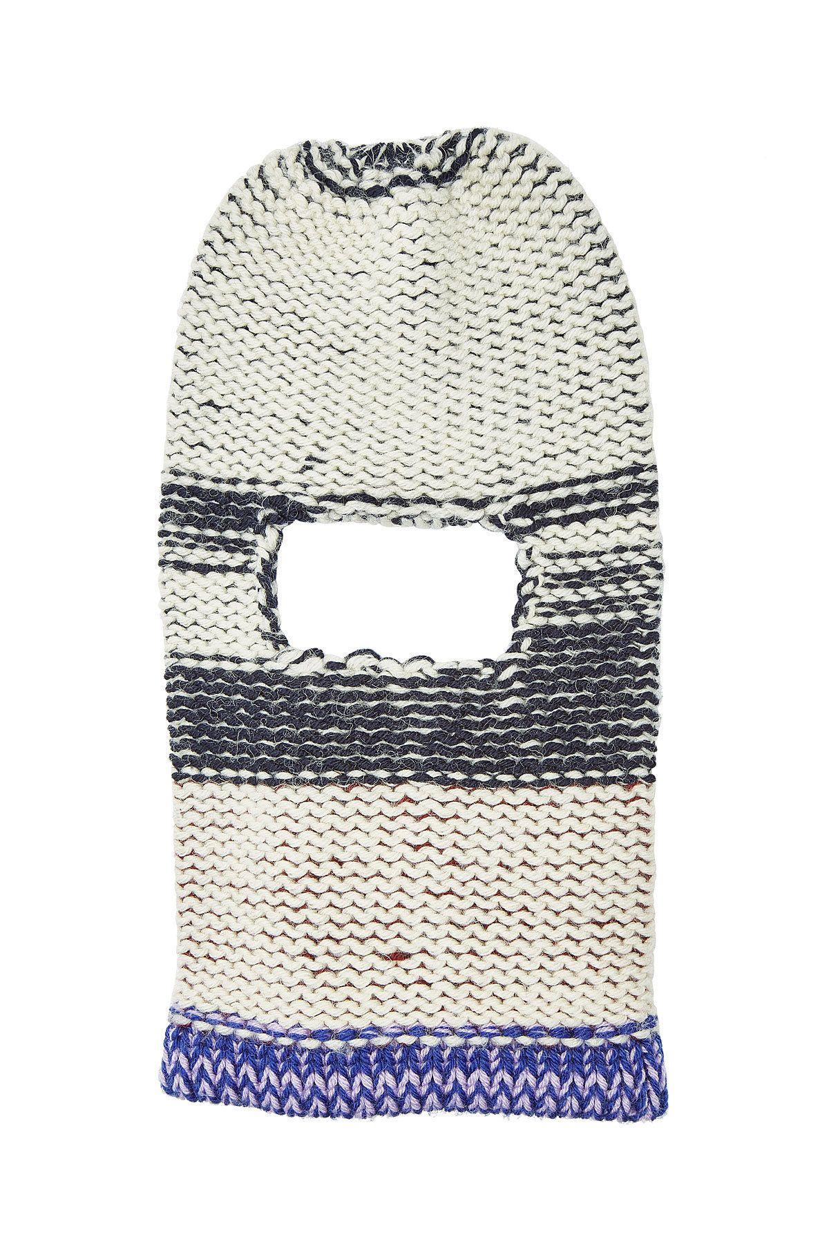 184d3ab0c20 CALVIN KLEIN 205W39NYC - Virgin Wool Hat on STYLEBOP.com