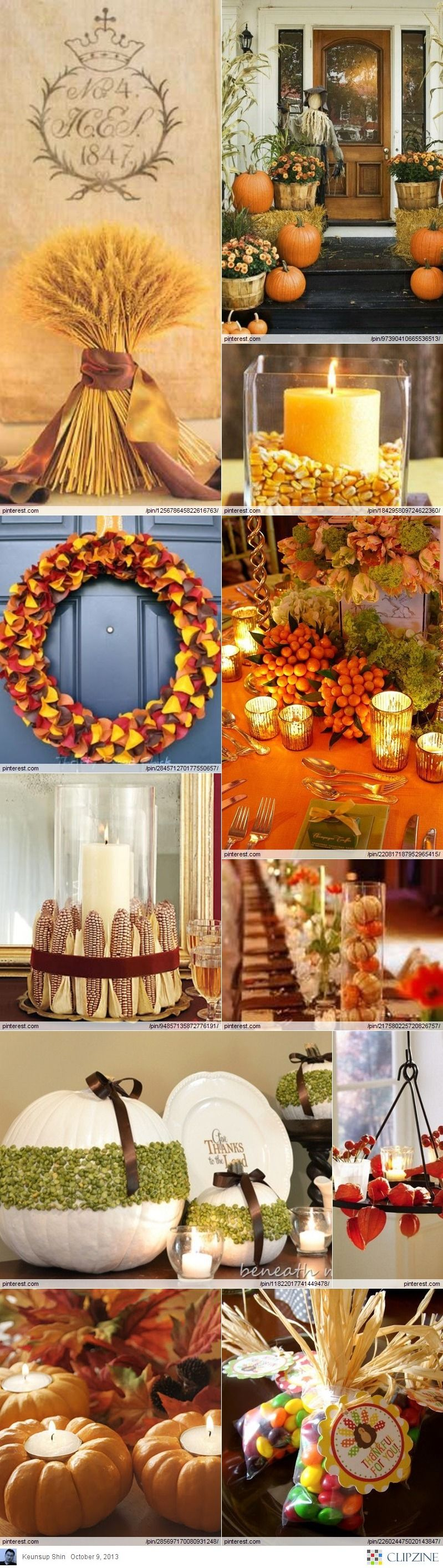 thanksgiving decorating ideas thanksgiving and fall
