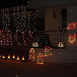 christmas light decoration ideas outdoor christmas lights display ideas