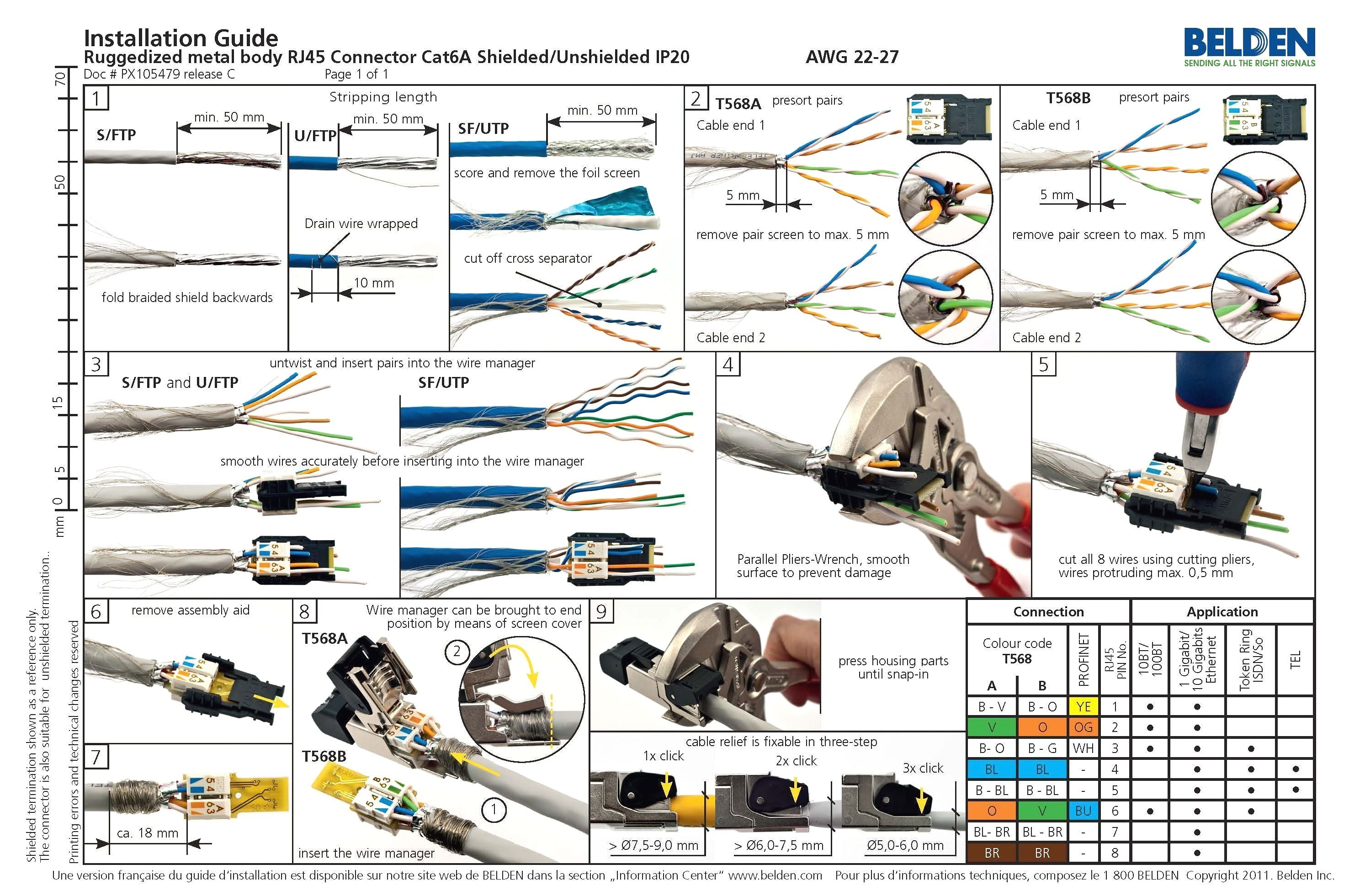 Rj45 Wire Diagram On Patch Cable Wiring Cat5 Cool Crossover Within