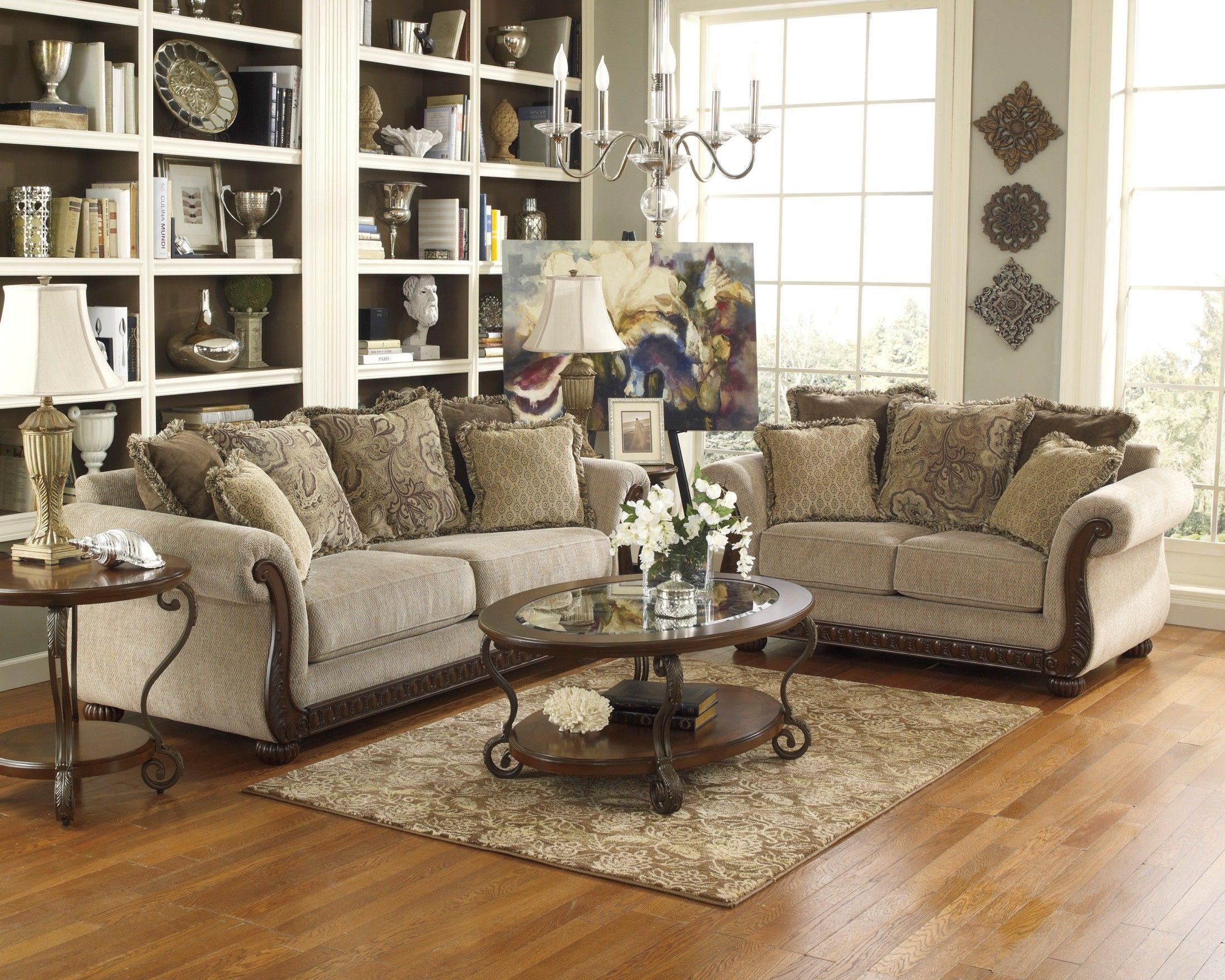 gracie-anne sofa | gracie-anne barley sofa, 8420138, ashley