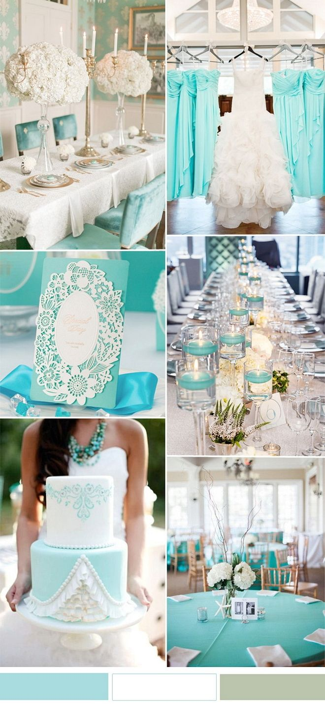 50 Stunning Beach Wedding Color Ideas For This Summer Pinterest