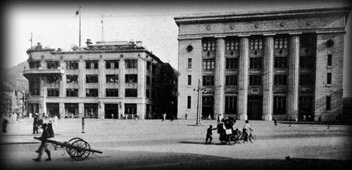 100년전 한국13, 1903년 신세계백화점