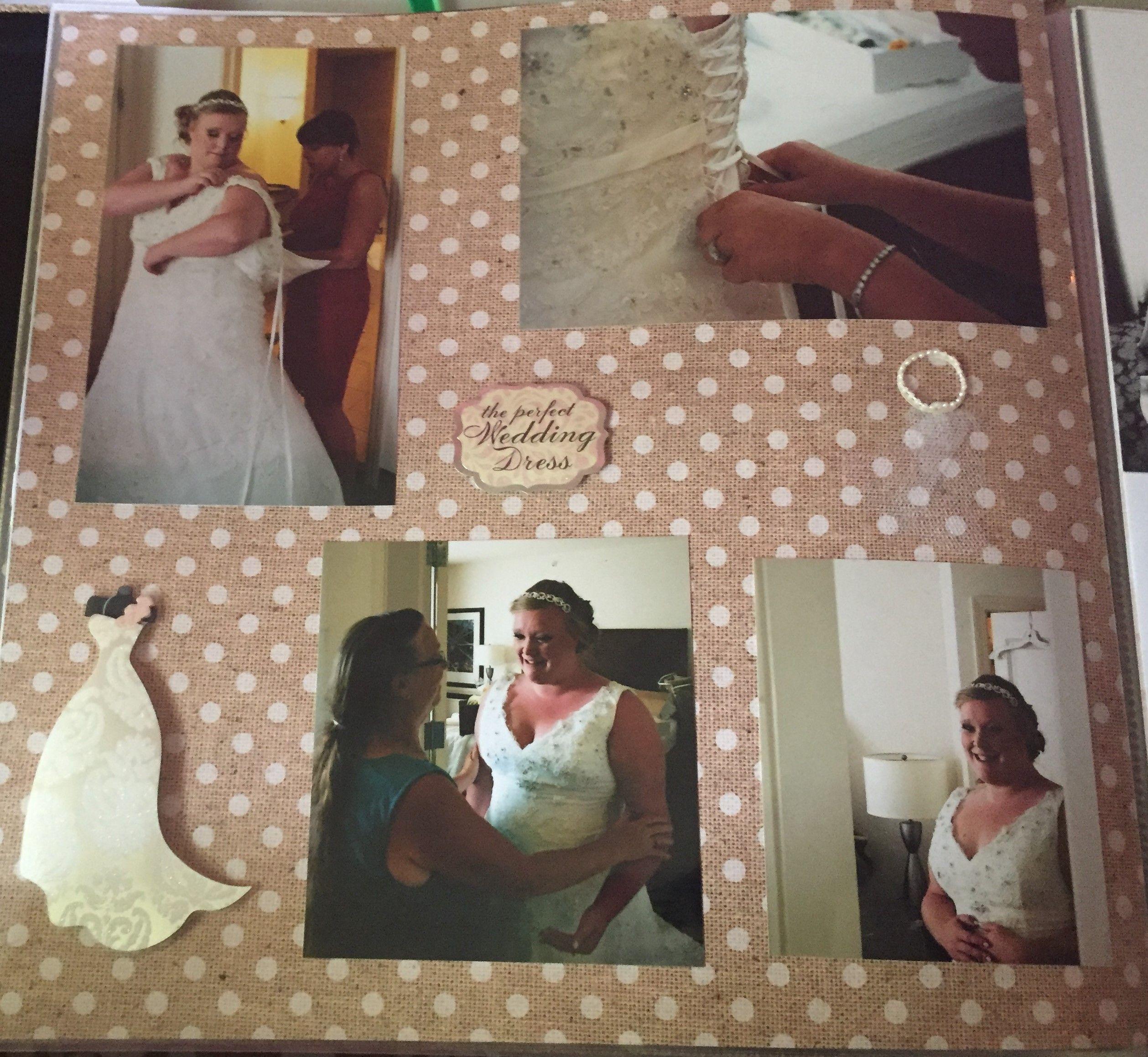 Vintage wedding scrapbook ideas - Google Image Result For Http Scrapetite Com Wp Content Uploads 2010 05 Scrapbook Stuff 201 Jpg