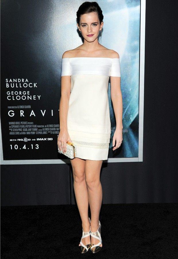 Emma Watson (Foto: AP Exchange)