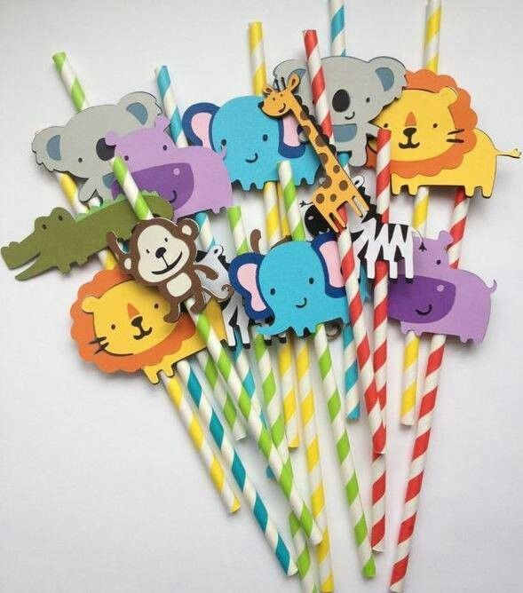 Sorbetes zoo Baby b day Pinterest Birthdays