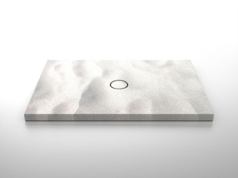 beaches/ceramica cielo 5 shower trays by 5.5 designstudio: 5.5/10 dates: the celebration book - designboom | architecture & design magazine