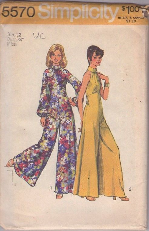 momspatterns vintage sewing patterns simplicity 5570