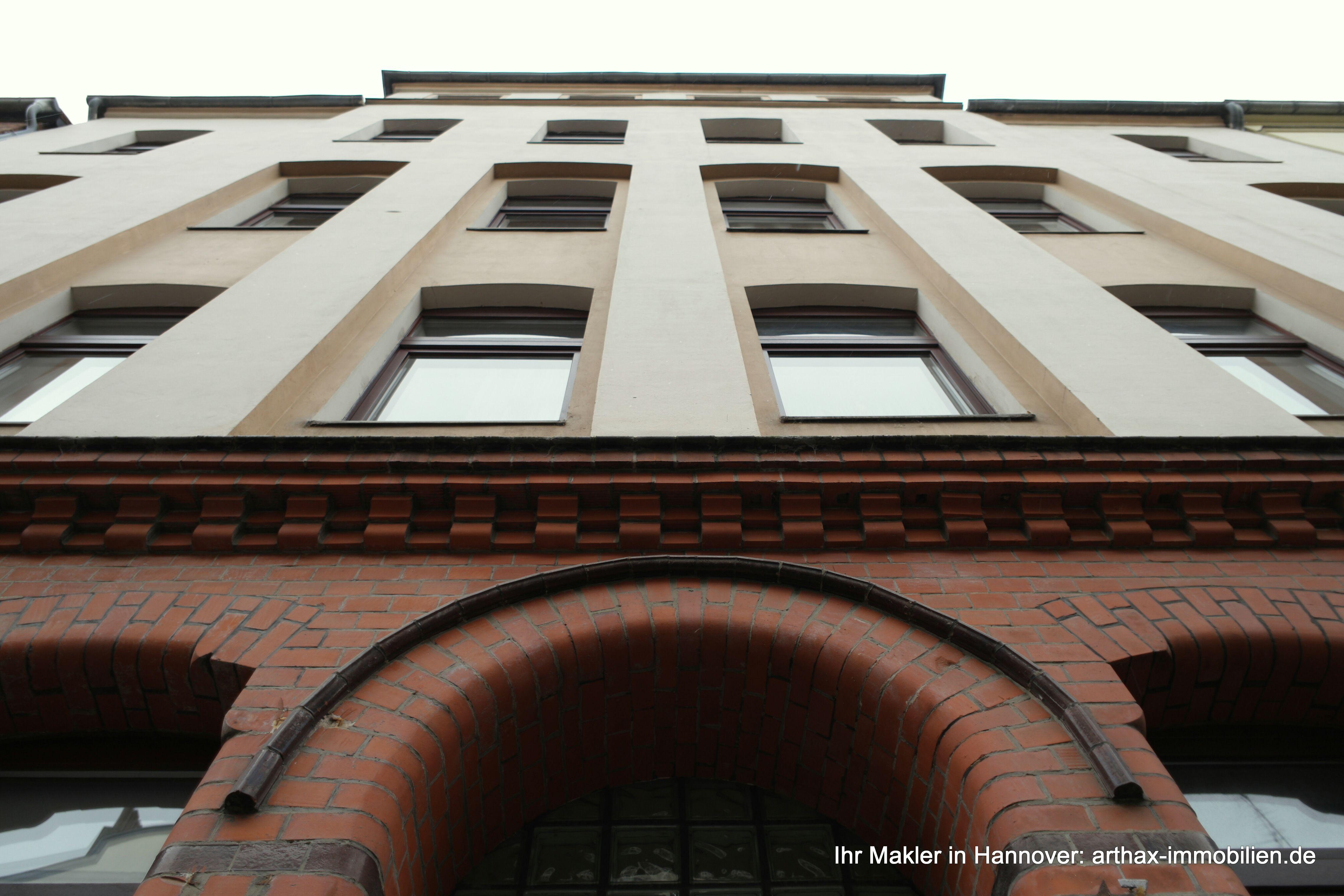 Eigentumswohnung in Hannover Linden Nord zu kaufen (mit