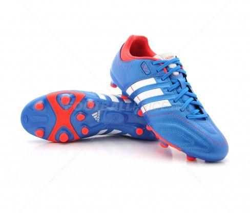 recoger fondo de pantalla Satisfacer  Botas de fútbol Adidas Adipure 11core TRX FG ADULTO | Bright Blue /  Infrared 79,95€ (G60009) #botas #futbol #adidas #soccer #boots #football  #footballprice