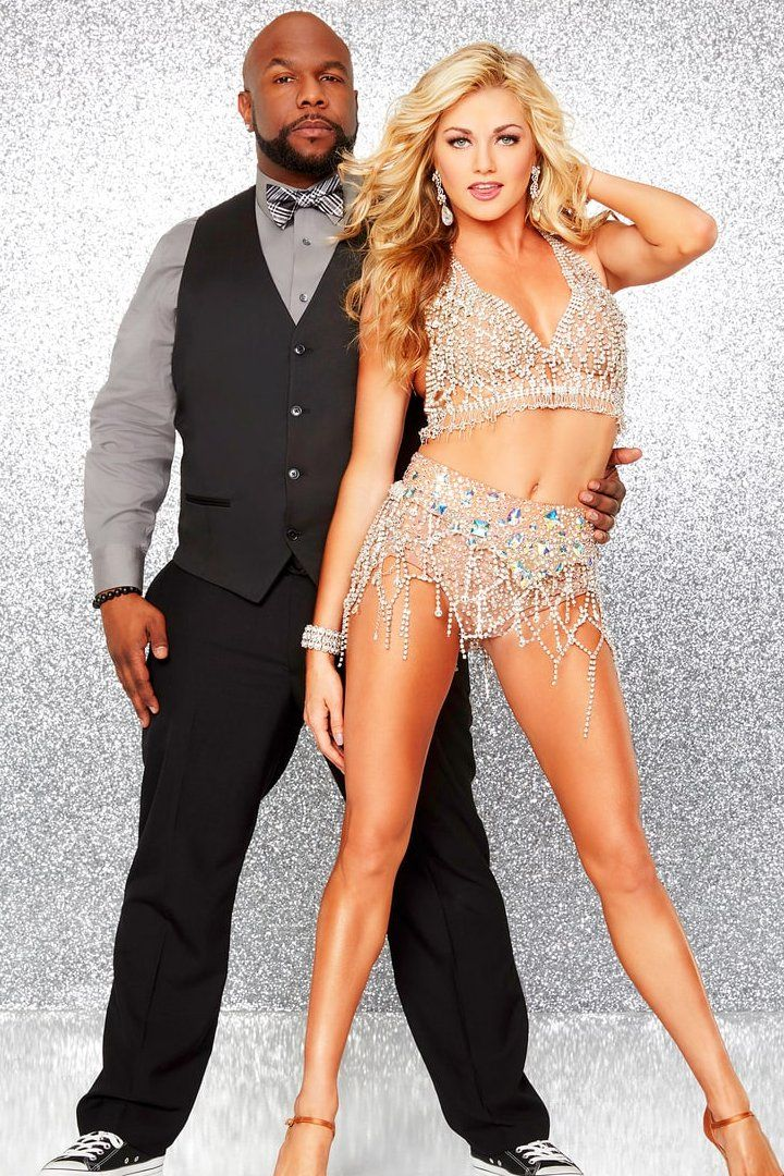 Dancing With the Stars Season 22: Who's Still in It to Win It #dancingwiththestars