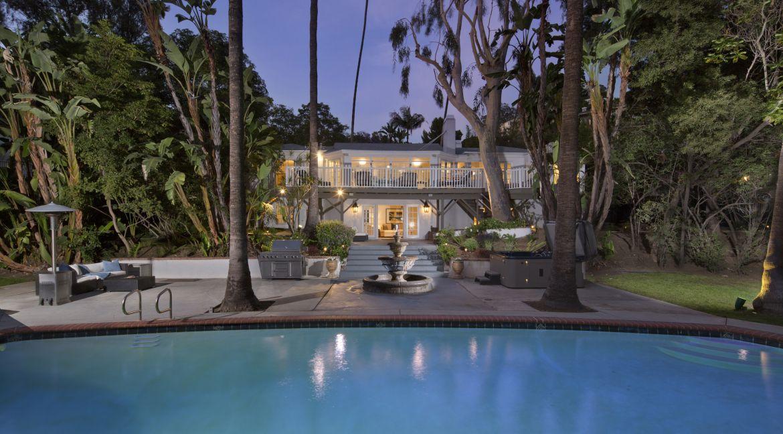3222 Benda Place Hollywood Hills Homes Hollywood Hills Los Angeles Homes
