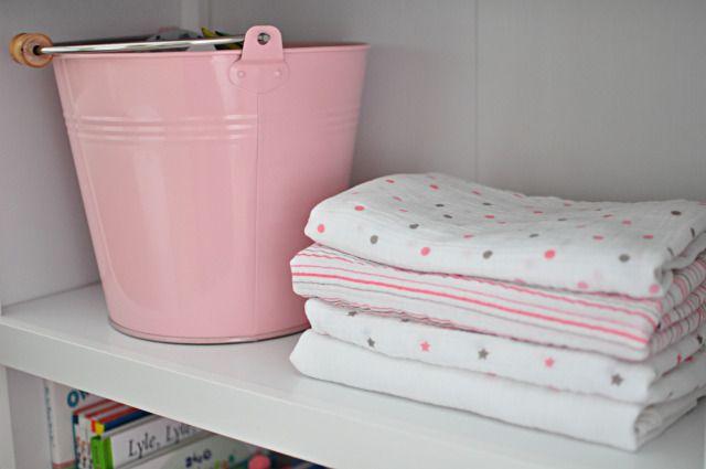 Home-Styling: Such a lovely nursery * Um quarto de bebé adorável.