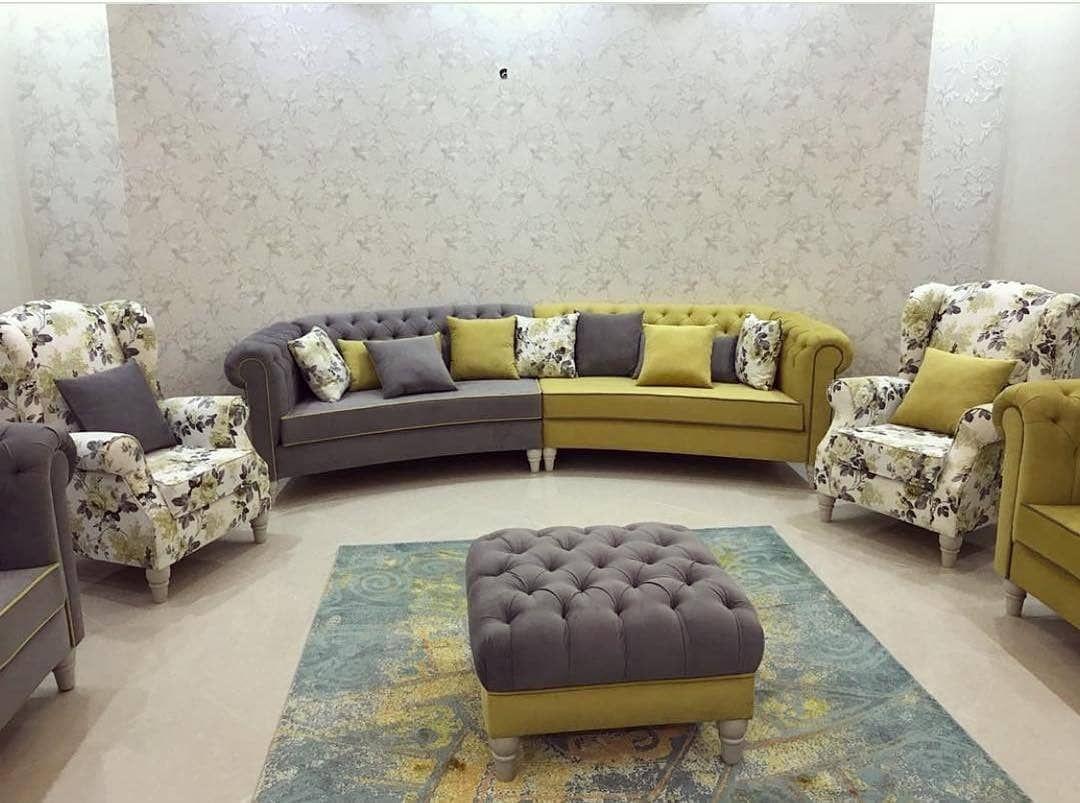 Pin By Jalanoman On أثاث Furniture Types Of Sofas Cool Furniture