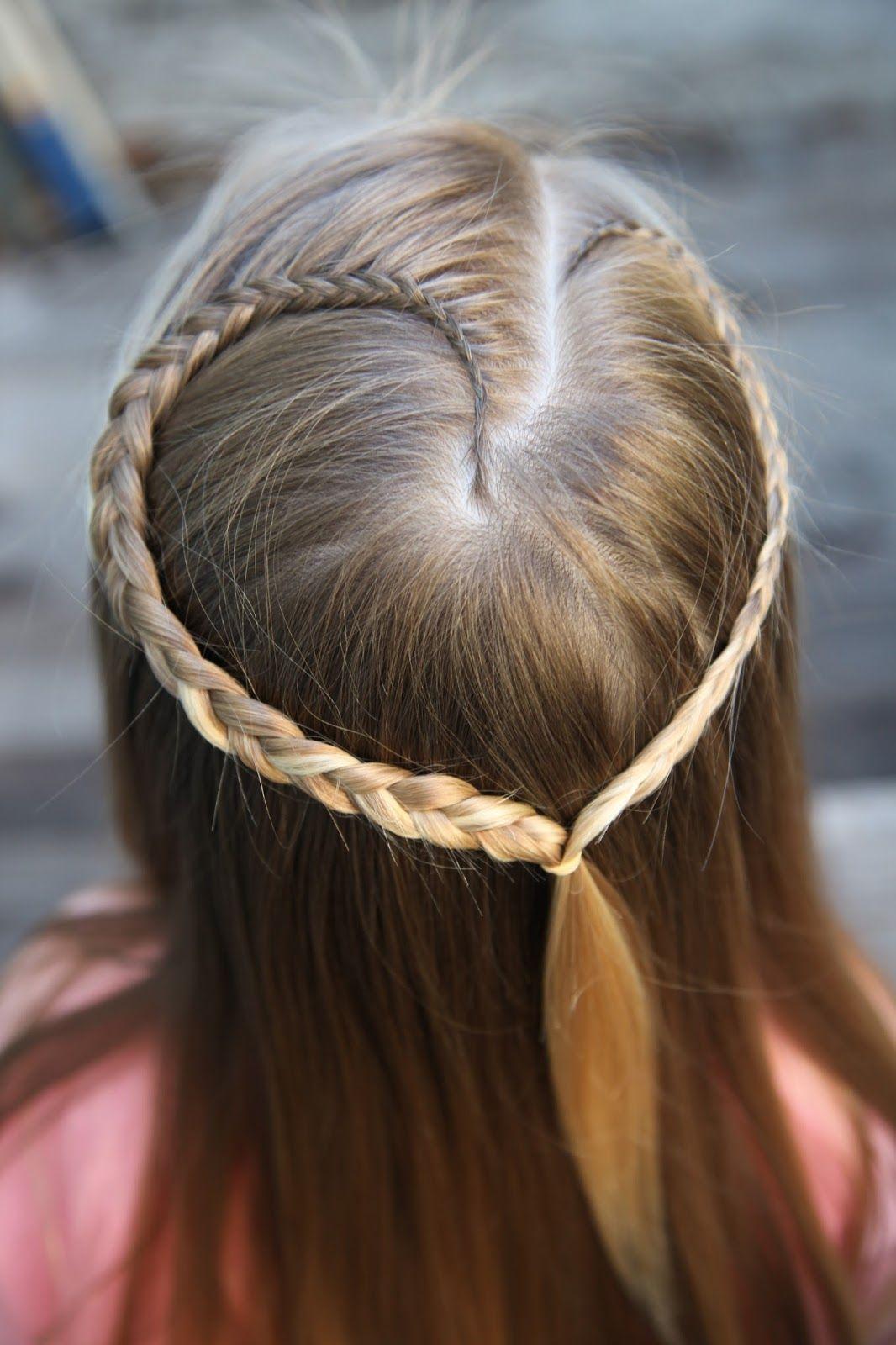 Pin by dorina blic on hair pinterest girl hairstyles