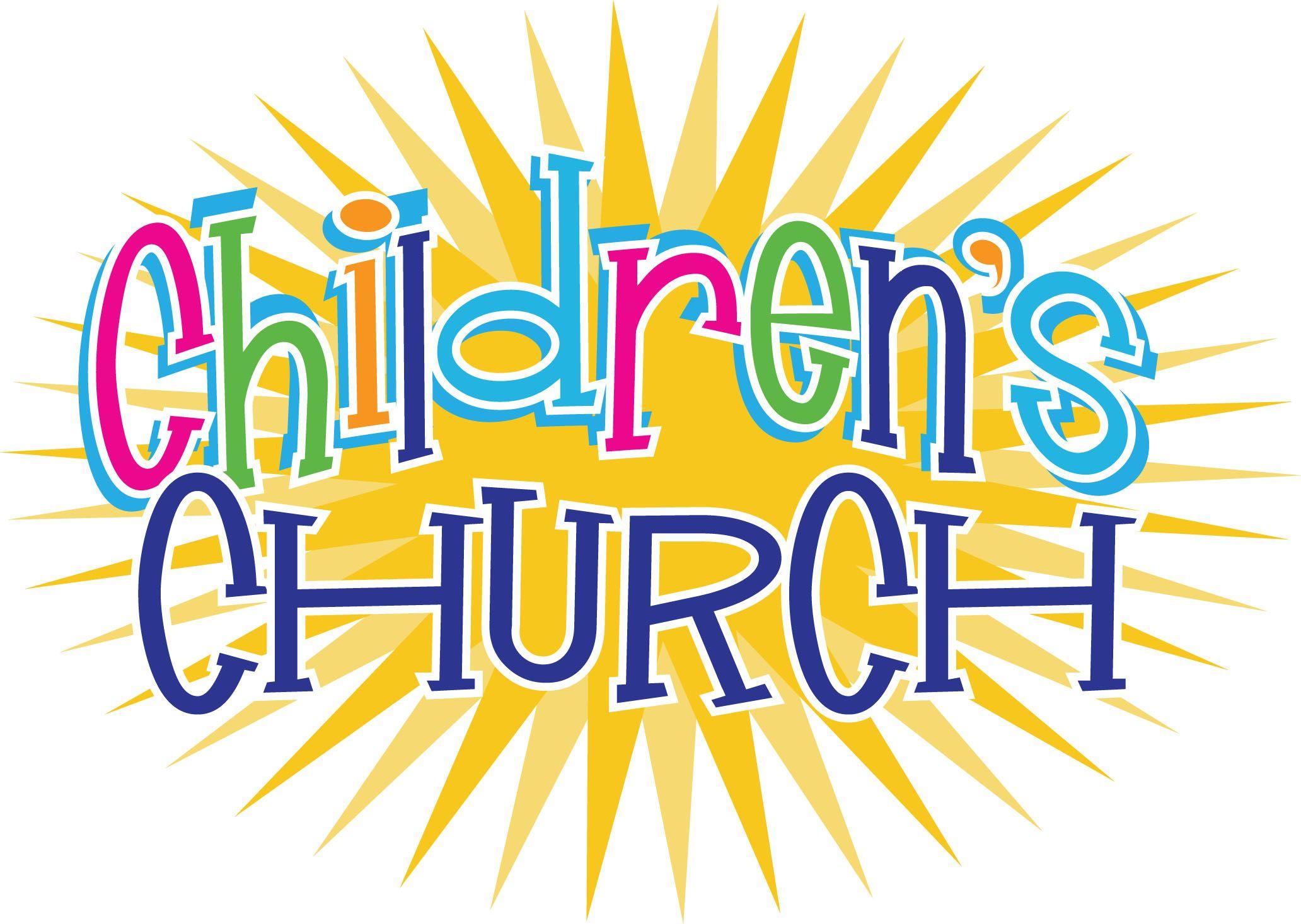 Church+Leaders+Logo What do we do at Children's Church