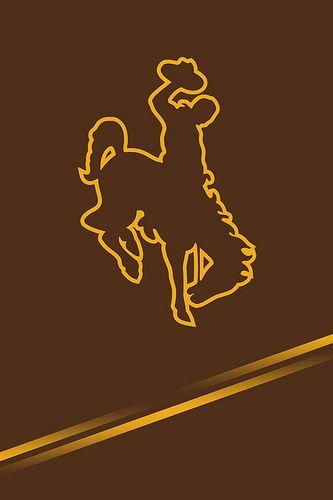Wyoming Cowboys Football Wallpaper