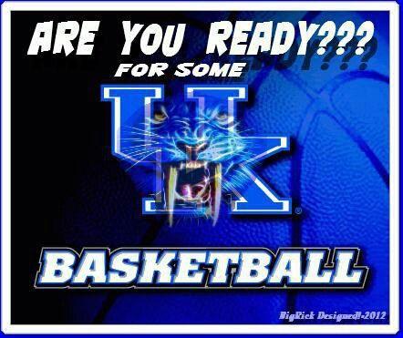 Are You Ready For Some Basketball Kentucky Wildcats Kentucky Wildcats Football Kentucky Wildcats Logo Uk Wildcats Basketball