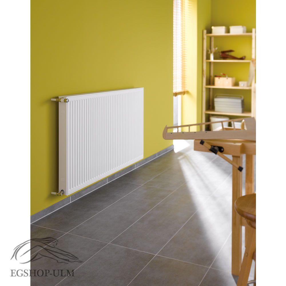 details zu kermi profil kompakt heizk rper therm x2 bh 600. Black Bedroom Furniture Sets. Home Design Ideas