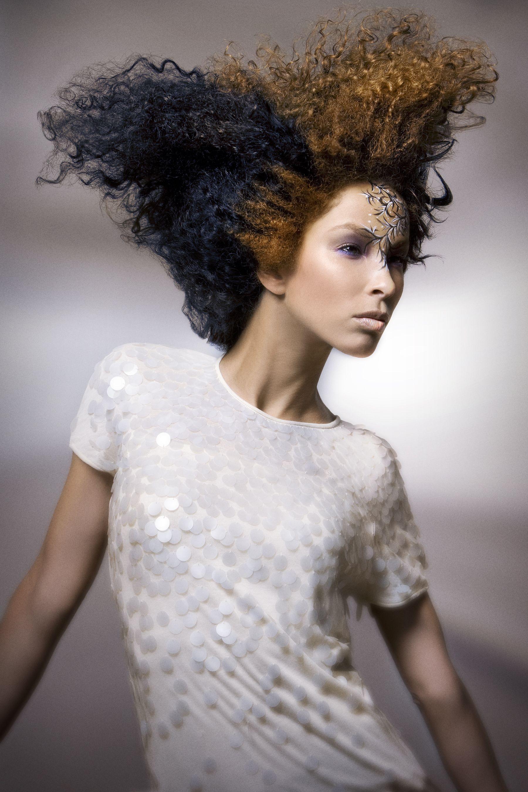 Strands Hair Studio By Shirley Gordon High Fashion Hair Artistic Hair Fashion Forward Hair