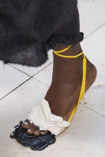 Ottolinger at Paris Fashion Week Fall 2020