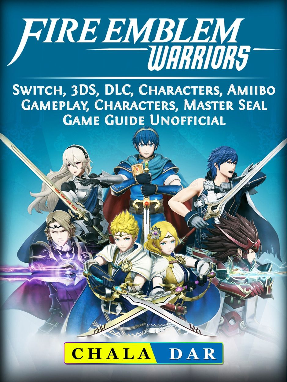 How To Get More Master Seals In Fire Emblem Warriors
