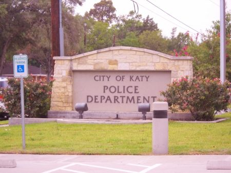 City Of Katy Police Department Jpg Fried Fish Katy
