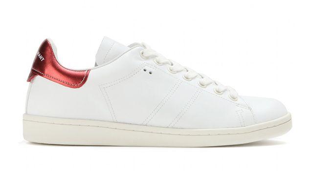 Shopping: Bart – die neuen Sneakers aus dem Hause Marant