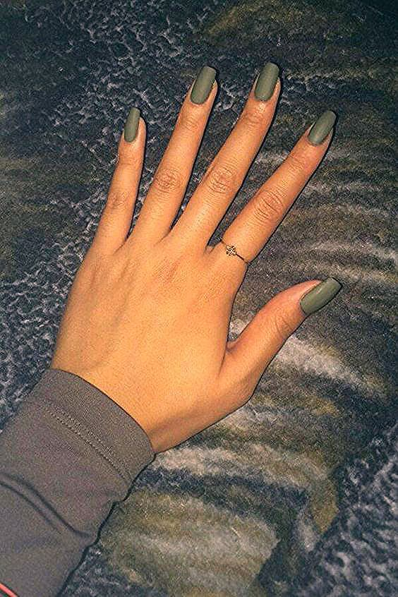 Photo of 60+ Unique Matte Nail Ideas to Elevate your Look – nagelideen3.tk | Nagelideen 2019