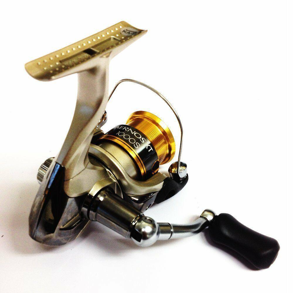 SHIMANO Spinning Reel 12 AERNOS XT 1000S Fishing Saltwater Japan EMS NEW