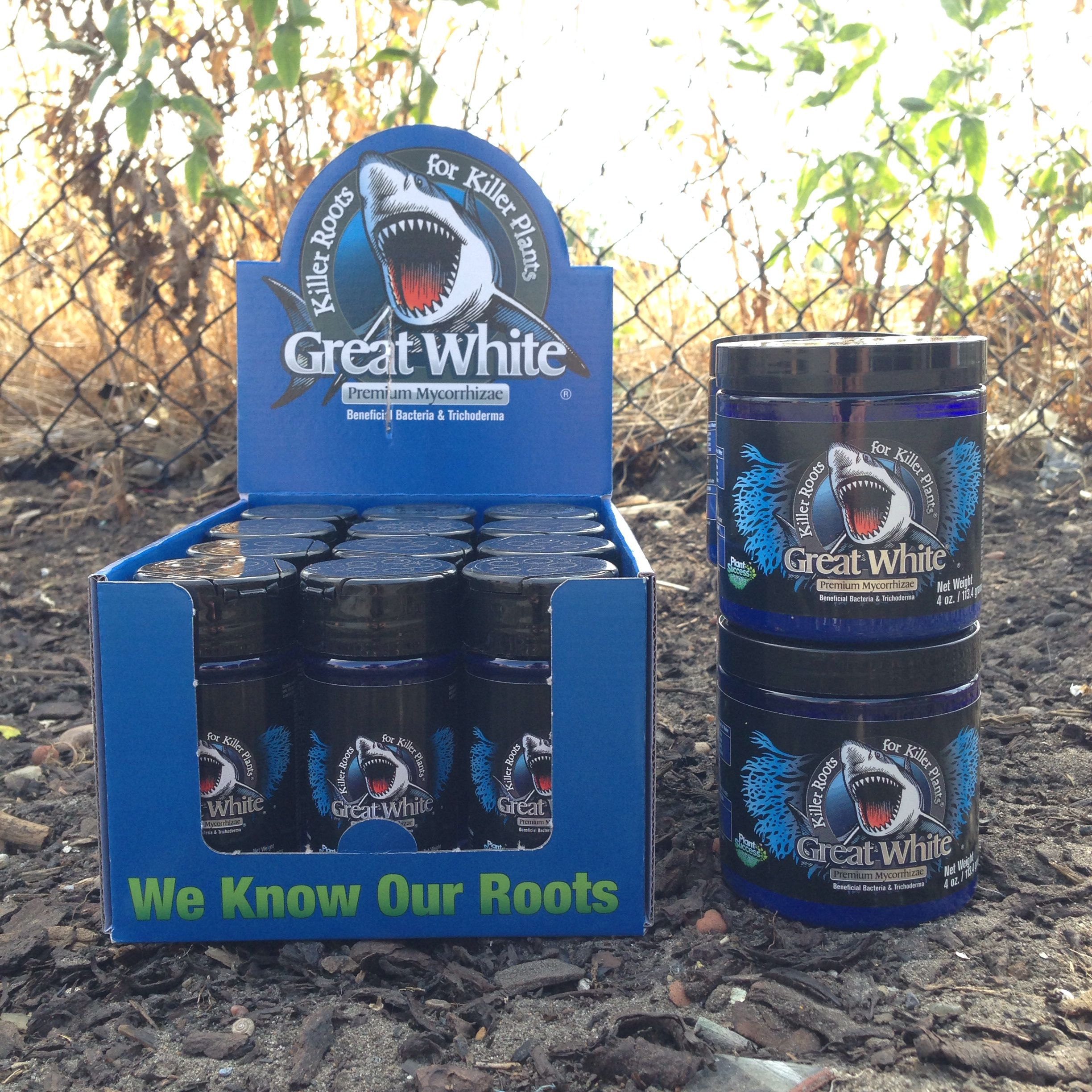Plant Success Great White Available From Www Hg Hydroponics Co Uk Plant Roots Hydroponics Plants
