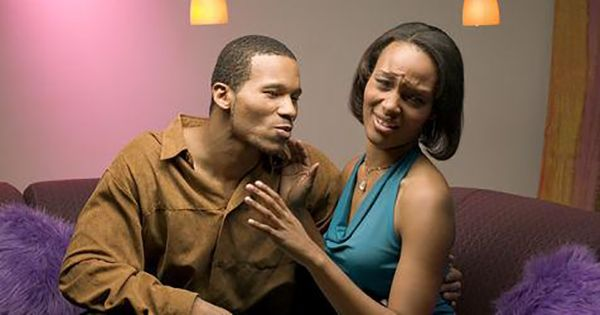Image result for couple with bad breath