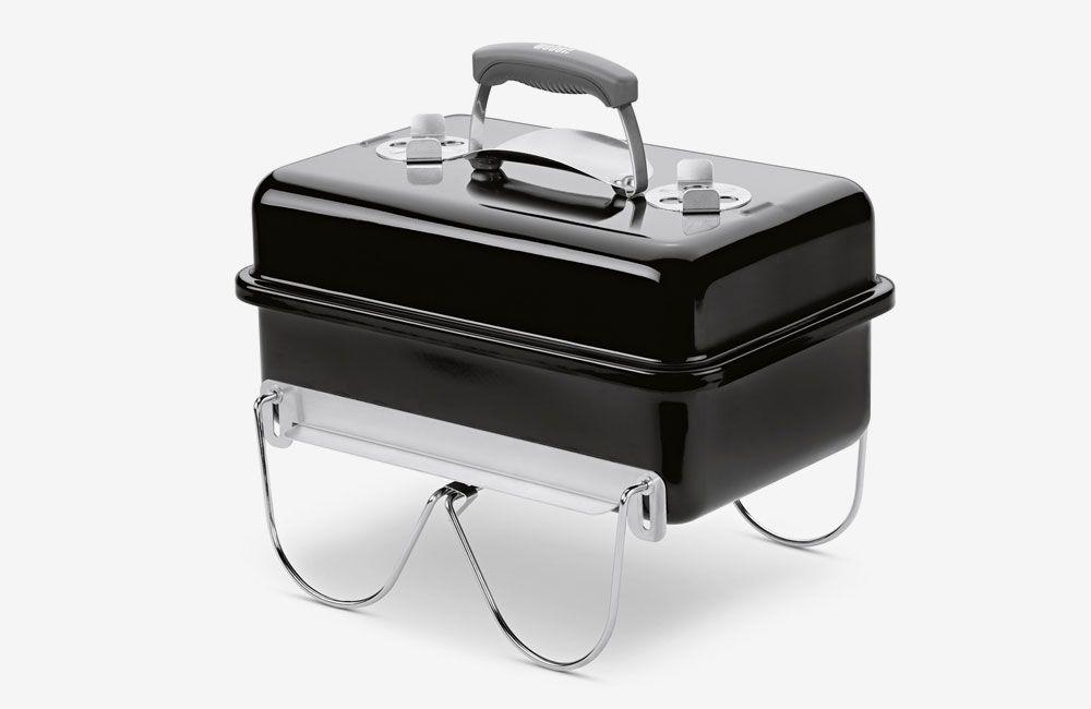 Weber Elektrogrill Balkon : Best of: kompakte grills für unterwegs pinterest grill und unterwegs