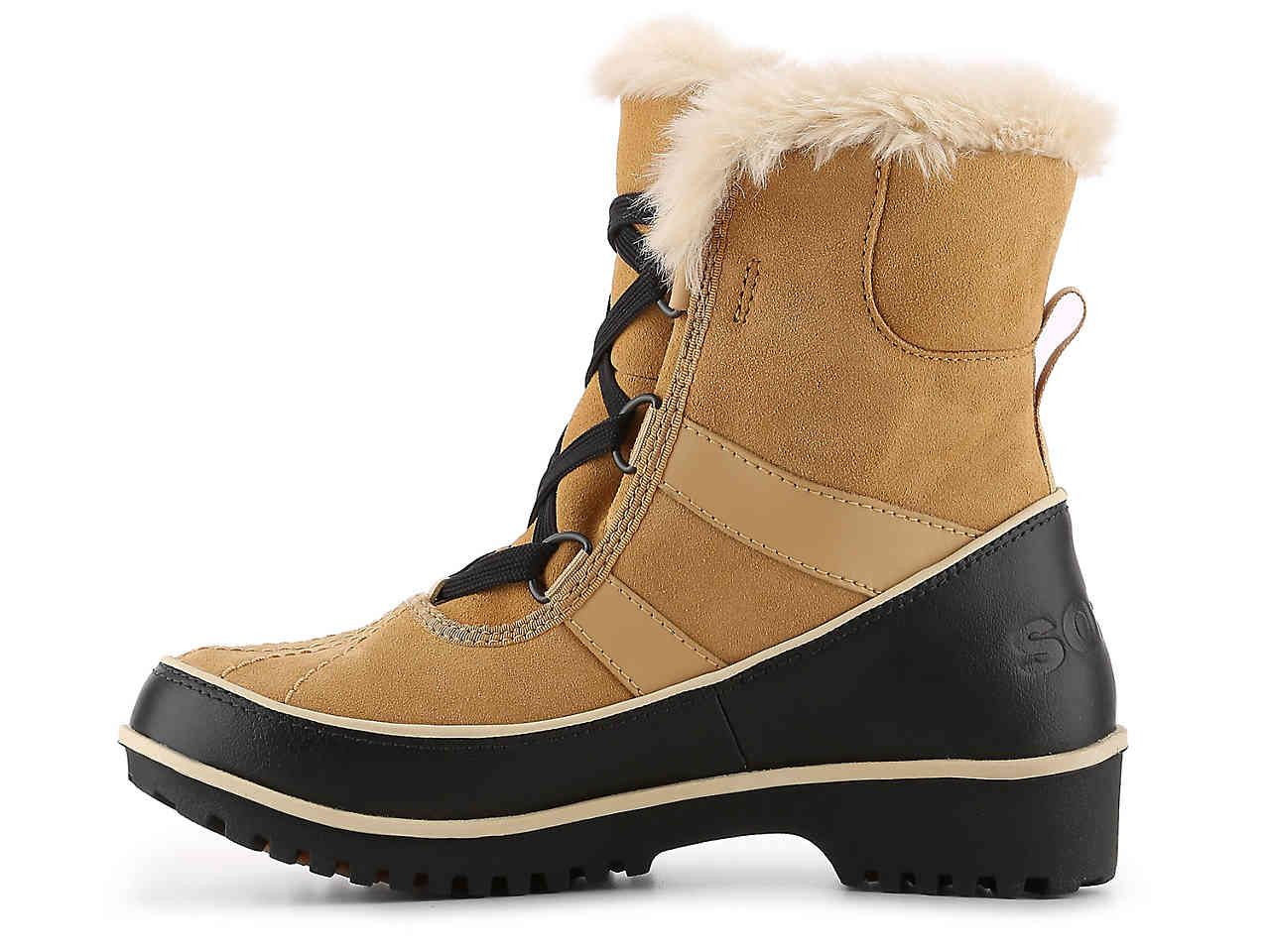 d5a9bc4009f Sorel Tivoli II Snow Boot Women's Shoes | DSW | I Could Pull This ...