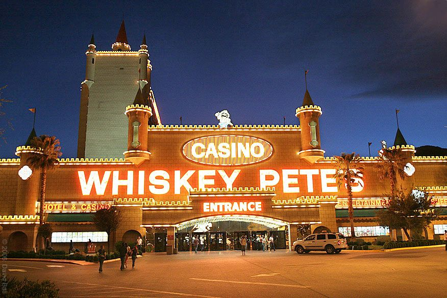 Whiskey Pete's - Reviews & Best Rate Guaranteed | VEGAS.com | Viva las  vegas, Las vegas hotels, Las vegas