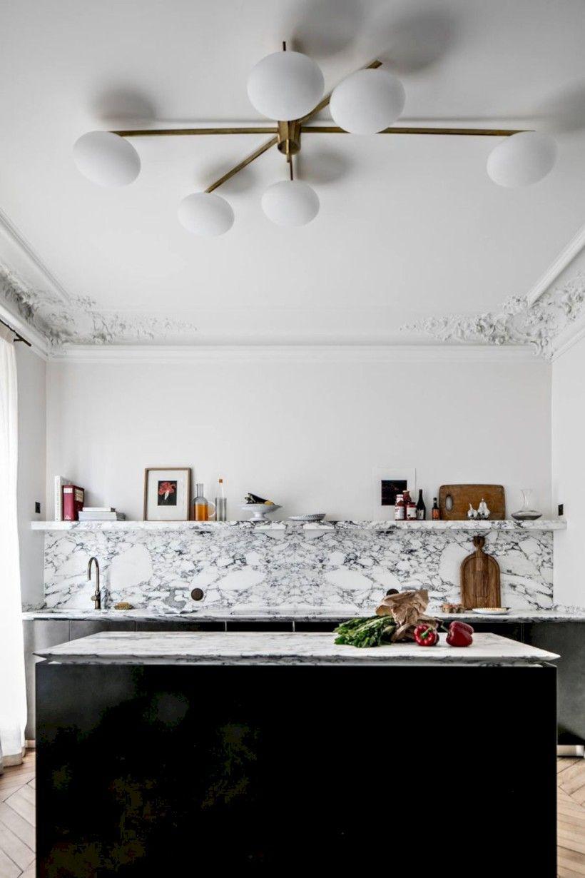 46 Best Home Interior Gorgeous Nordic Interior Design Ideas ...