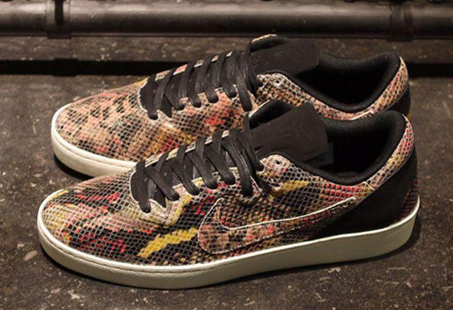"Nike Kobe 8 NSW Lifestyle LE ""Snakeskinâ  fe452d89267e"