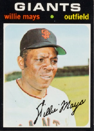 Photo of 1971 Topps Baseball Cards – 12 Most Valuable – Wax Pack Gods