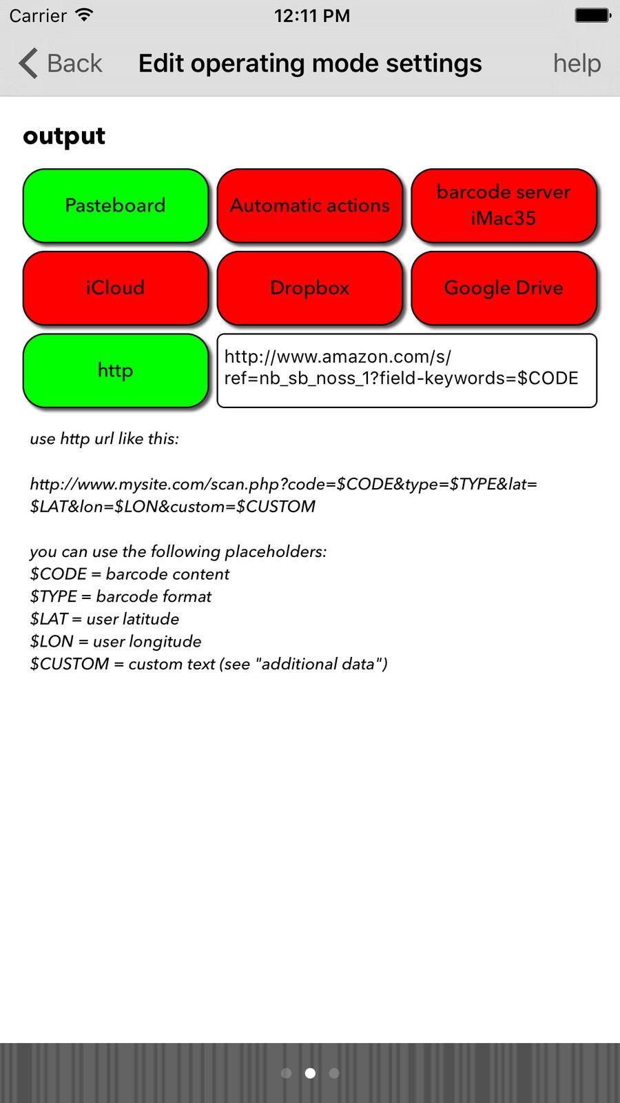 Barcode Professional UtilitiesProductivityappsios