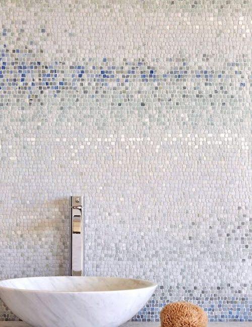1 Mln Bathroom Tile Ideas Tile Bathroom Sparkly Tiles Glitter Bathroom Bathroom tile over wallpaper