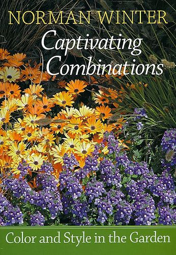 Captivating Combinations: color and style in the garden by lwtclearningcommons, via Flickr
