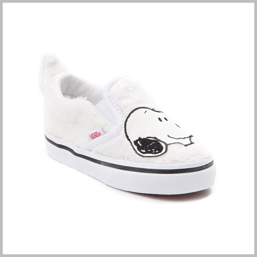 vans baby shoe size chart