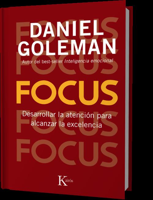 Universidad De Millonarios Libro Ebook Gratis En Pdf De Focus Desarrollar La Atención Para Alc Inteligencia Emocional Libros Ebook Gratis Libros De Negocios