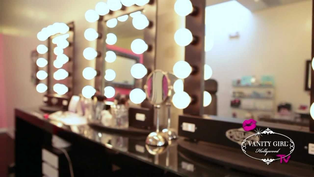 How to find the perfect lighted makeup mirror Makeup