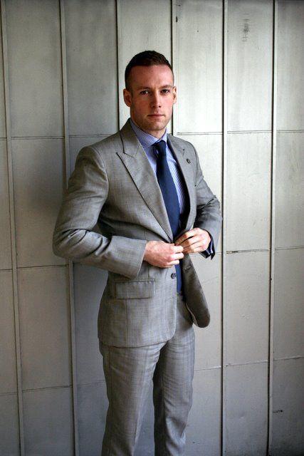 Groom S Suit Idea